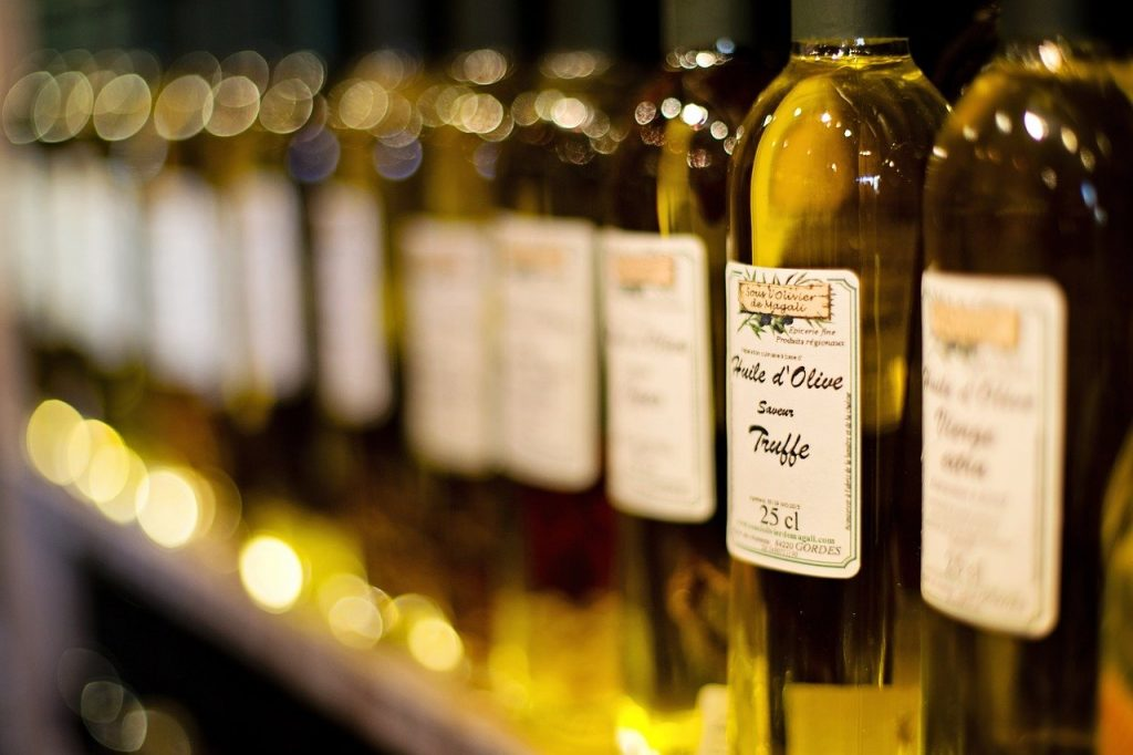 Extra vierge (olijfolie)